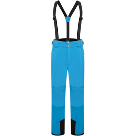 Dare 2b Achieve II Pantalon Homme, Bleu pétrole